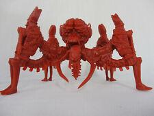 Planet Apocalypse Kickstarter SPIDER MASTERMIND Miniature & UPGRADED 3mm CARD!!