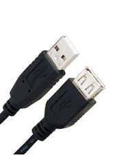 USB 3.0 Extension Cable Data Transfer Charger Lead Male to Female