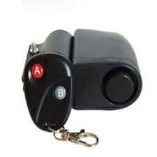 Anti-thef Wireless Loud Control Remote Alertor Bicycle Alarm Device Lock