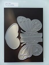 New listing Lawn Fawn Pop-Up Butterfly Die (Lf1914)
