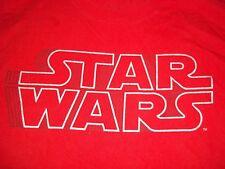 Star Wars T-Shirt Youth Boys Youth XL