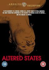 ALTERED STATES       BRAND NEW SEALED GENUINE UK DVD