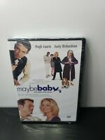 Maybe Baby (2000) [New DVD]