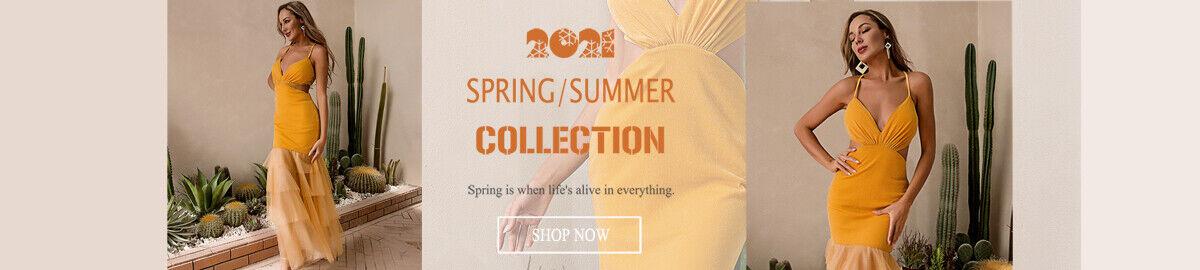 Angel-Fashions Sammlung
