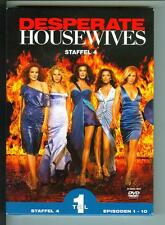 Desperate Housewives Staffel 4 Teil 1