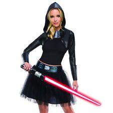 Darth Vader Hooded Shrug Bolero, 33975, Rubies