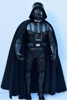 "DARTH VADER STAR WARS FIGURINE 12"" ACTION FIGURE - IDEAL GIFT - NEW BOXED"