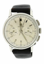 Tissot Vintage Chronograph Stainless Steel Watch