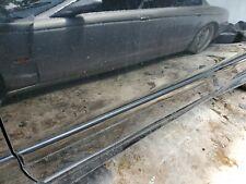 1998-2000-2001-2002-2003 Mercedes-benz CLK 55 AMG Droit Porte Extérieur Moulage