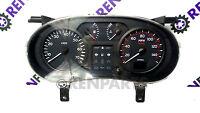 Renault Clio II PH2 2001-2006 1.2 16v Speedo Speedometer Dash 8200261110