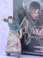Brand New BIOHAZARD Resident Evil 4 VILLAGER Figures