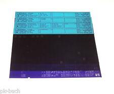 Microfich Ersatzteilkatalog Mitsubishi Lancer Station Wagon Stand 02/1991