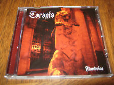 "TARANIS ""Flandriae"" CD   urfaust  sabbat"