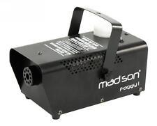 Nebelmaschine 400 Watt, inkl. 1L Fluid und Kabelfernbedienung