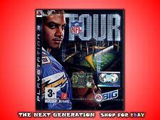 NFL TOUR GIOCO PS3 NUOVO SIGILLATO VERSIONE ITALIANA!