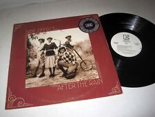 SIDE EFFECT After The Rain ELEKTRA Stereo VG++ Promo