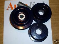 Polyurethane differential uprated bush set, Mazda MX5 diff, MX-5, Eunos 1989-05