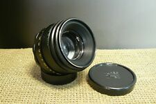 HELIOS 44 - 2. F2 /58mm Russian /USSR lens M42 for SLR camera.EXCELLENT (324)