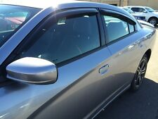 Tape-On Wind Deflectors 2001-2012 Ford Escape