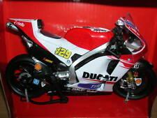 NewRay Ducati Andrea Iannone MotoGP 2015, 1:12 #29 Motorrad Motorbike Moto