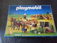 SET  GRANJA PLAYMOBIL REFERENCIA 9990 AÑO 1999