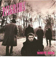 """THE PILGRIMS - White Men (ps) 7"""""""