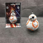 "STAR WARS/ FIGURA BB8 LA FUERZA DESPIERTA 8.5 CM- ACTION FIGURE 3.3 "" IN BOX"