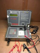 SEAWARD IT1000 Electrical safety tester VDE- und Sicherheitstester INCL CABLES