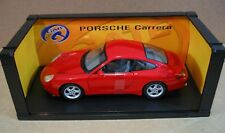 Gateway Porsche Carrera 996 Coupe Red Car Die Cast 1:18 Scale! New In Box #1041