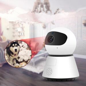 NEU 1080P HD Innenkamera IP Camera Netzwerk Überwachungskamera Funk Wlan Hause