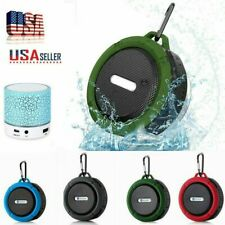 Portable Bluetooth Wireless Super Bass Mini Speaker for iPhone Samsung Tablet PC