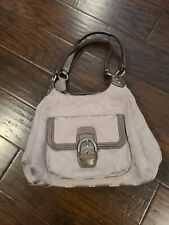 Used coach bags purses