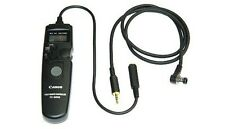 Canon Tc-80n3 Timer Remote Control EOS in London