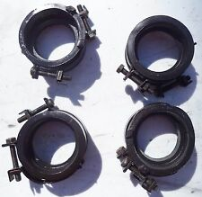 '99 '98 CBR900RR CBR 900 RR FIREBLADE CARB JOINT BOOTS INTAKE BOOTS RINGS HONDA