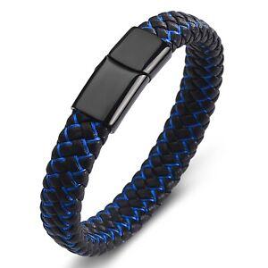Beemen High Quality Bracelets Men's Stainless Steel Bracelet