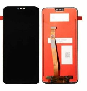 Touch Screen For Huawei P20 EML-L09 LCD Black Display Digitizer Replacement