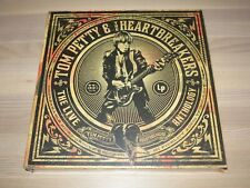 Tom Petty And The Heartbreakers 4 CD LP DVD BLU-RAY BOX - The Live Anthology NEU