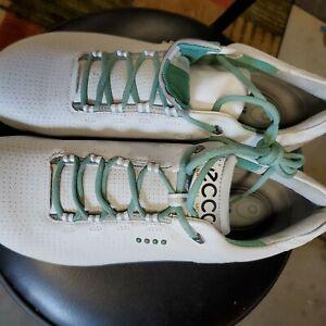 Ecco Biom Natural Motion Hydromax Mens Yak Golf Shoes Size 41