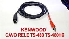 TS-480 TS-480HX KENWOOD CAVO RELE CONTROLLO LINEARE - AMPLIFICATORE