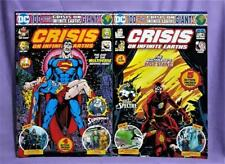 Wal-Mart Exclusive CRISIS on INFINITE EARTHS #1 - 2 Arrowverse (DC, 2019)!