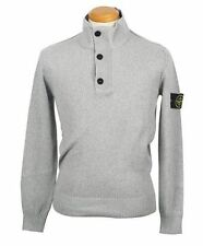 Stone Island Funnel Neck Regular Jumpers & Cardigans for Men