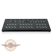 Brand New Gator Black XBAK Aluminum Pedal Board Extra Large with Carry Bag