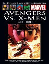 Avengers Vs. X-Men: Part 3 - Marvel Graphic Novel - Issue 120 - Volume 80