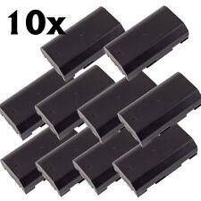 10-Pack Battery for Trimble 5800 5700 Pentax EI-D-Li1 EI-2000 R7 R8 1821 54344