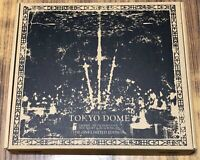 BABYMETAL LIVE AT TOKYO DOME -THE ONE LIMITED EDITION- 2 Blu-ray & 4CD Japan NEW