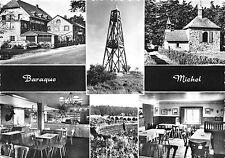 BG30470 baraque michel hotel restaurant belgium   CPSM 14.5x10cm