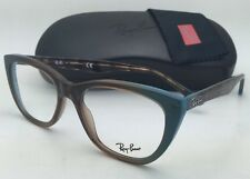 2d439645c5 New RAY-BAN Eyeglasses Frames RB 5322 5490 51-18 Gradient Brown on