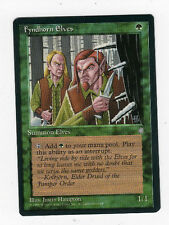 Fyndhorn Elves - Ice Age - 1995 - Magic the Gathering