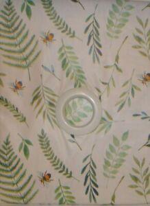 "OUTDOOR ROUND PVC VINYL PATIO TABLECLOTH INCLUDES UMBRELLA HOLE 69"" DIA"""