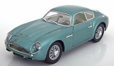 WHITEBOX 1960 Aston Martin DB4 GT Zagato Metallic Green 1:18*New!
